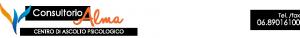 Consultorio Alma Centro di ascolto psicologico Tel 06.89016100