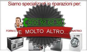 Assistenza elettrodomestici Milano